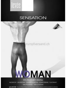 collant uomo - WoMan Sensation