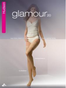 GLAMOUR 20 - calze autoreggenti