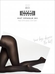 Mat Opaque 80 (Set di 3)