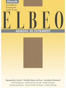 ADAGIO 30 EW - collant Elbeo
