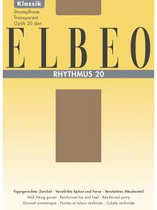 RHYTHMUS 20 - collant Elbeo