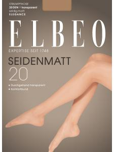 SEIDENMATT 20 - collant Elbeo
