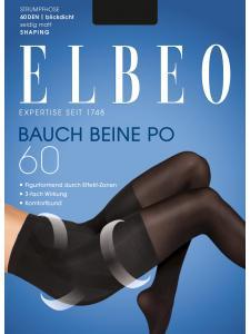 Bauch Beine Po 60 - collant Elbeo