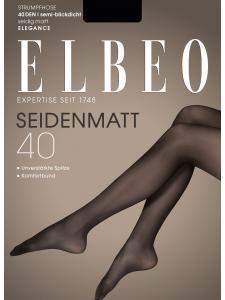 SEIDENMATT 40 - collant Elbeo