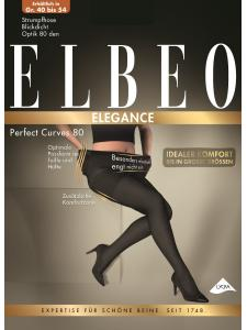 Perfect Curves 80 - collant Elbeo