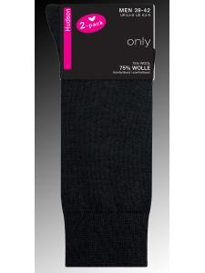 ONLY WOOL - calzini uomo