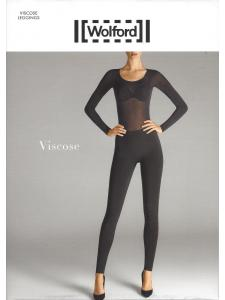 Viscose Leggings - Wolford