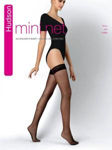 Calze rete stay-up - MINI NET