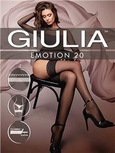 Emotion 20 - calze autoreggenti