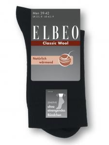 Classic Wool Sensitive - calzini uomo