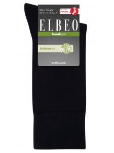 Bamboo - calzini con suola felpa