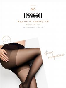 collant riposante - Wolford MISS W 30