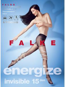 Leg Energizer Invisible 15 - collant riposante