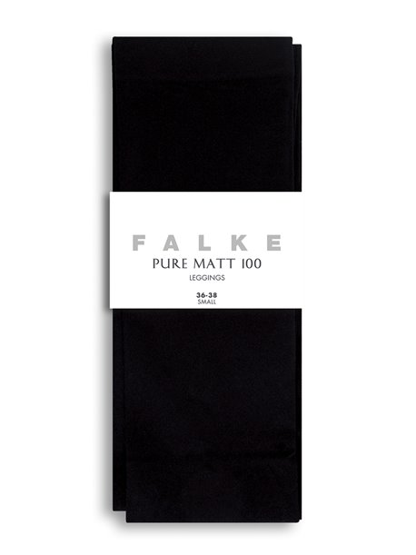Leggings PURE MATT 100