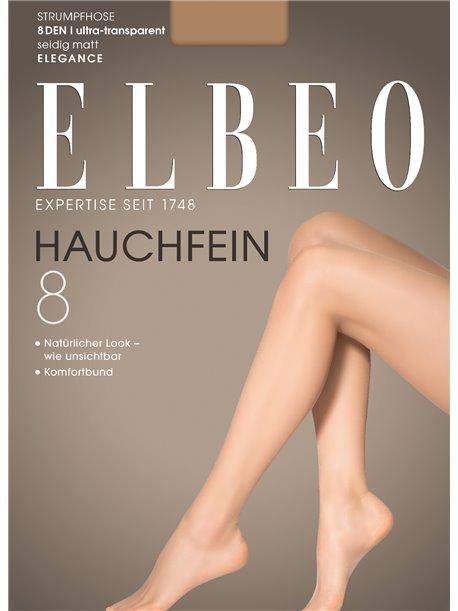 collant ELBEO - Hauchfein 8