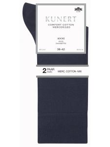 Comfort Cotton Mercerised - calzini uomo