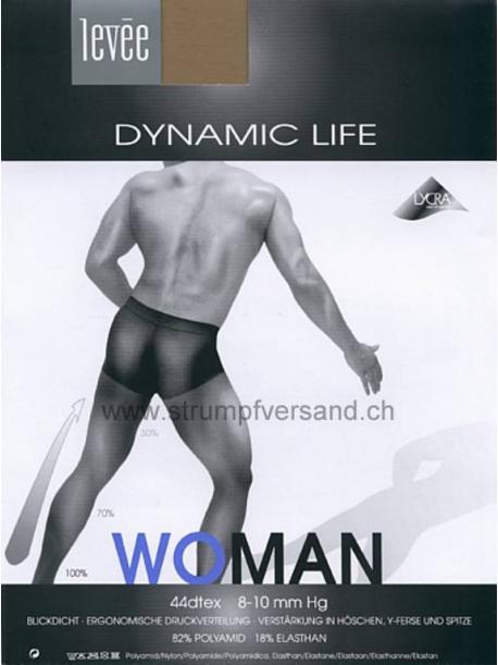 WoMan Dynamic Life - collant riposante per uomo