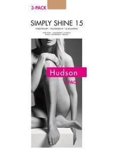 gambaletti Hudson - SIMPLY SHINE 15