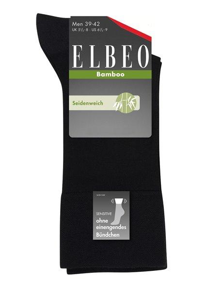 Bamboo Sensitive calzini da uomo