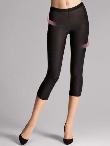 Capri Leggings - Cotton Contour Forming