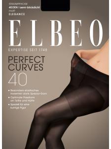 Perfect Curves 40 - collant Elbeo