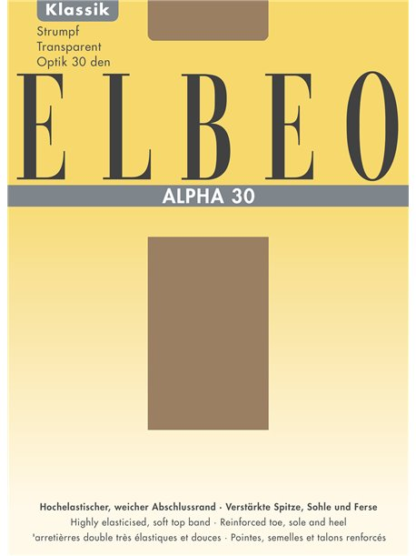 Alpha 30 (Set di 3)