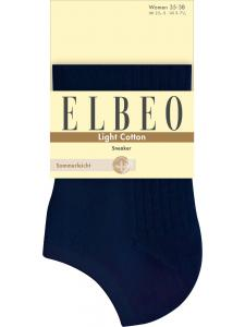 ELBEO calze corte - Light Cotton