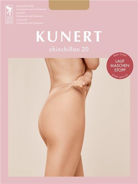 KUNERT Chinchillan - collant