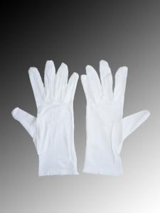 guanti di protezione in cotone
