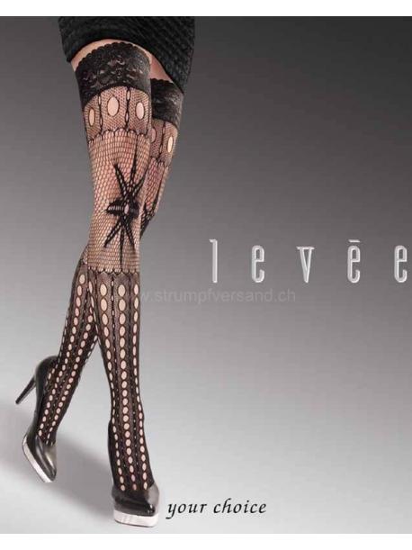 Levée STAR - calze autoreggenti