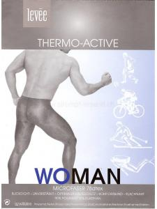 WoMan Thermo-Active - collant per uomo