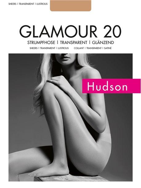 Collant Hudson GLAMOUR 20