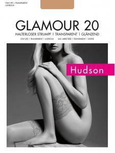 Calze autoreggenti - Hudson GLAMOUR