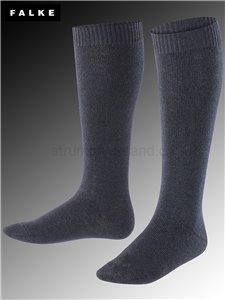Calzettoni Comfort Wool - 6170 dark marine