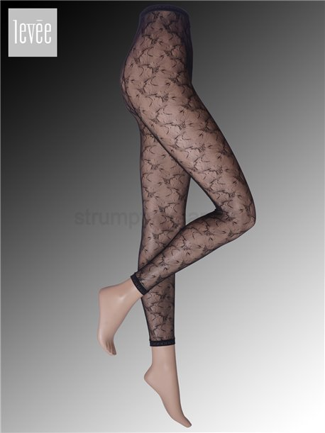 Perugia leggings - 399 nero