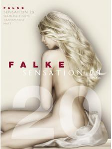 SENSATION 20 - collant Falke