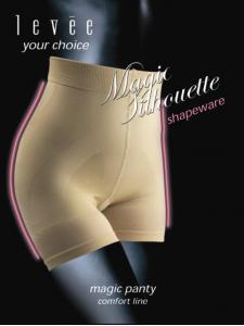 Magic Panty - short contenitivo
