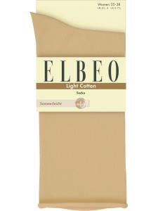 ELBEO calze da donna - Light Cotton