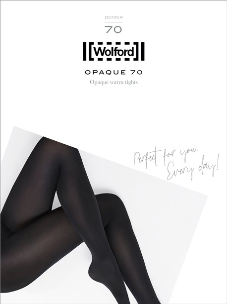Wolford OPAQUE 70 - collant