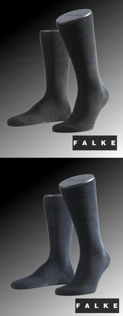 calzini neri da uomo